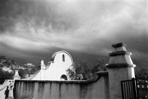 10 San Xavier, AZ