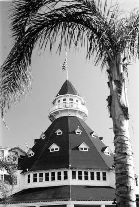 8 Hotel Coronado, San Diego, CA